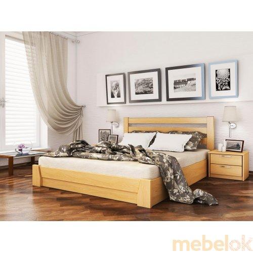 Кровать Селена 140х190