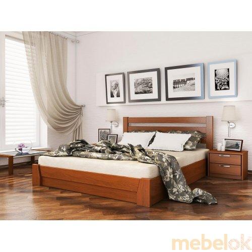 Кровать Селена 140х200