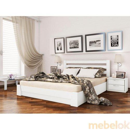 Кровать Селена 160х200