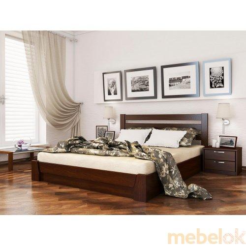 Кровать Селена 180х190