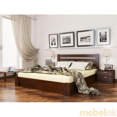 Кровать Селена 180х200