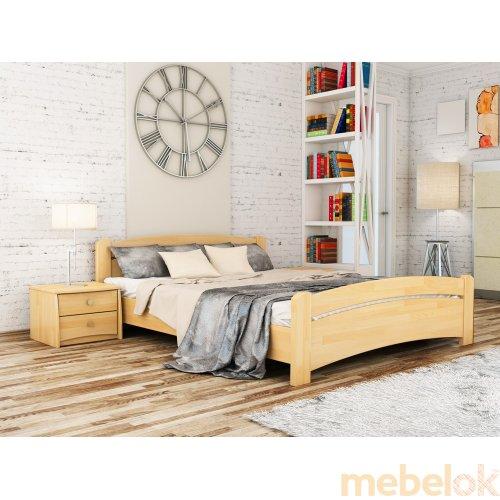 Кровать Венеция 120х200