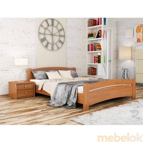 Кровать Венеция люкс 160х190