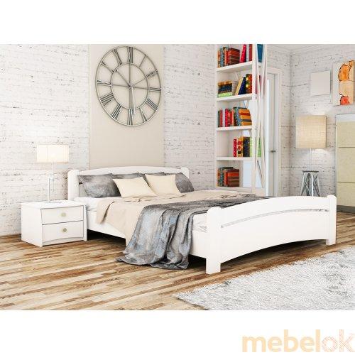 Кровать Венеция люкс 180х190