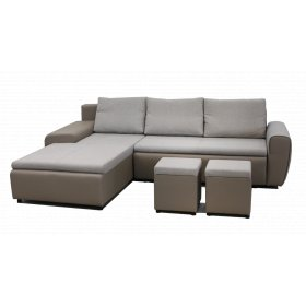 Угловой диван Baden
