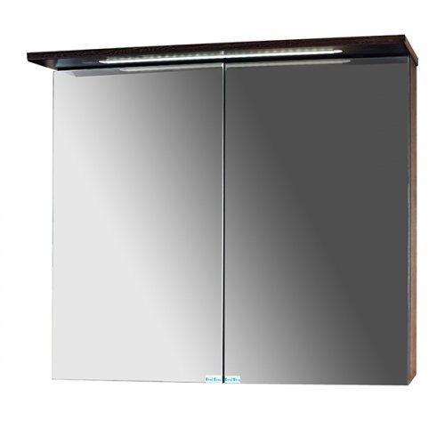 Шкафчик зеркальный МС-10
