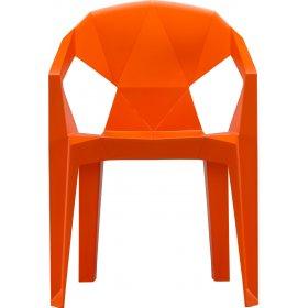 Стул Muze Orange