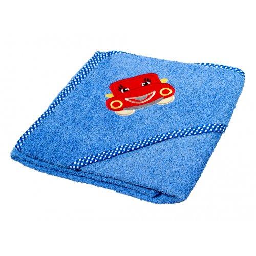 Детский уголок синий