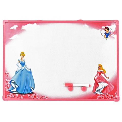 Магнитная доска маркерная Принцессы