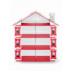 Кукольный дом ФУТУФУ модель№1