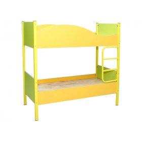 Кровать детская 2-ярусная