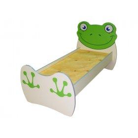 Кровать детская Лягушонок