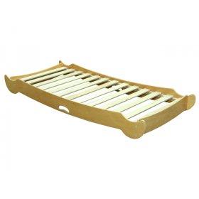 Кровать детская из фанеры