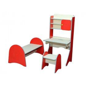 Кровать игровая из серии Больница детская