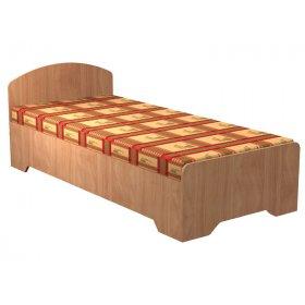 Кровать №2 без матраса 93х203
