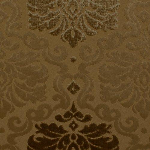 Ткань велюр Дафна основа-1-1531