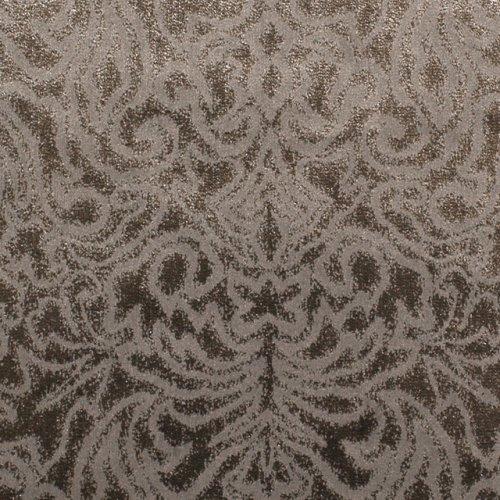 Ткань велюр Дафна основа-2-1527