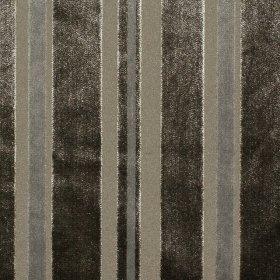 Ткань велюр Дафна полоса 1527