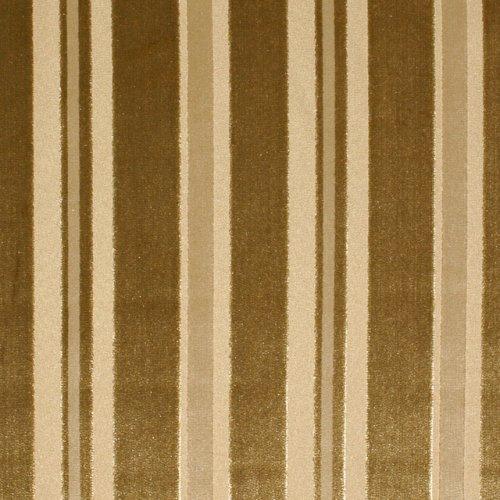 Ткань велюр Дафна полоса 1532