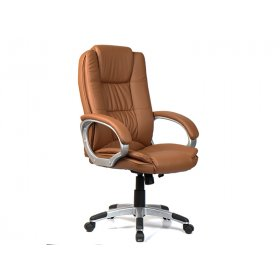 Кресло для руководителя Denver black brown