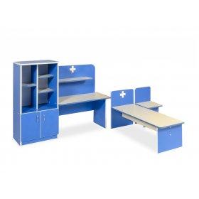 Игровая мебель Больница