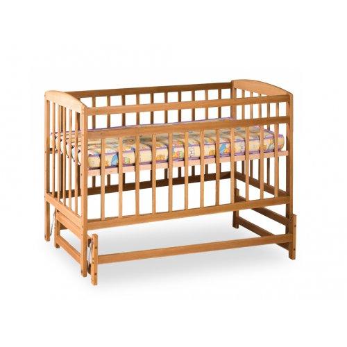 Кровать детская на шарнирах