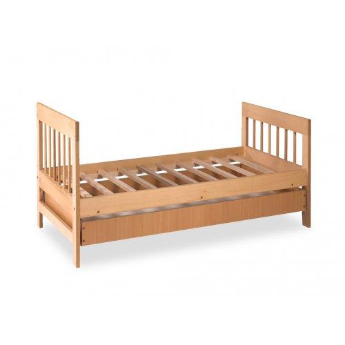 Кровать подростковая с ящиком