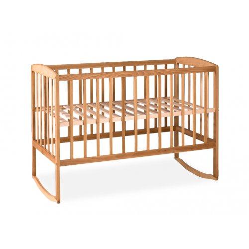 Кровать детская с дугами