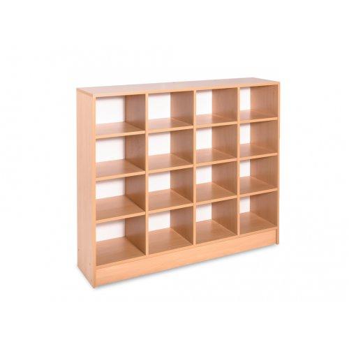 Шкаф для горшочков