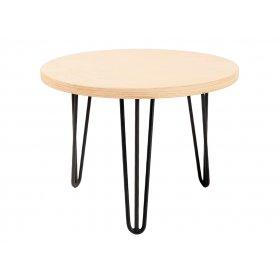 Стол Circle Low 600