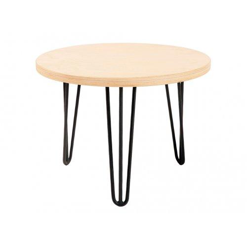 Стол Circle Low 900