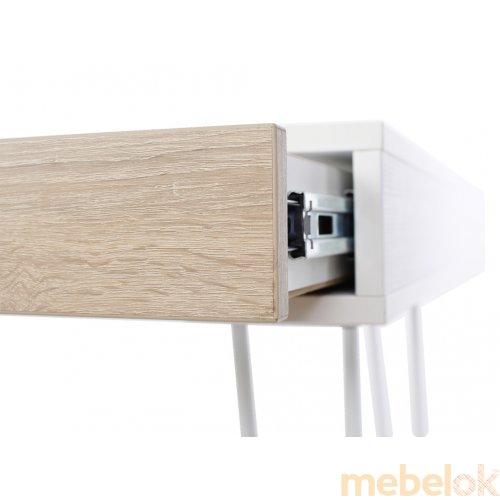 (Стіл Desk Pro 1200) Hairpinlegs UA