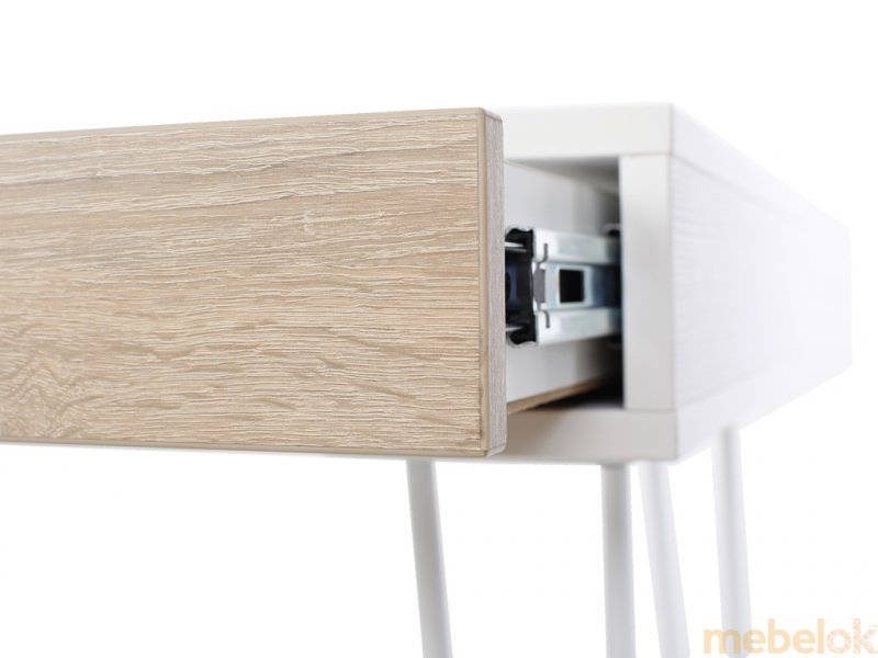 (Стіл Desk Pro 1500) Hairpinlegs UA