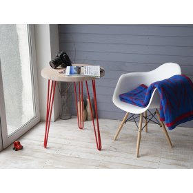 Стол CIRCCLE D600 3ROD SMALL