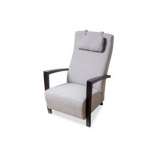 Кресло Мюнхен серое