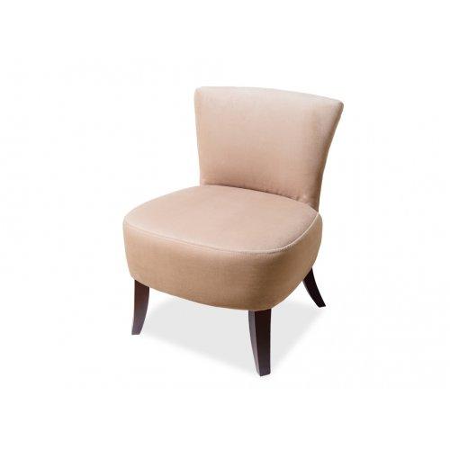 Кресло Квадро 2 кремовое