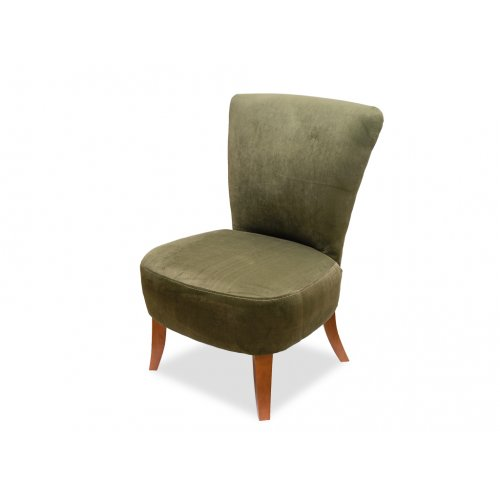 Кресло Квадро 2 зеленое