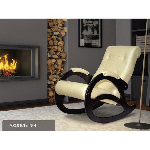 Кресло-качалка Модель №4
