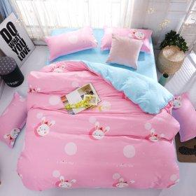 Полуторное постельное белье Bunny mia 150х200