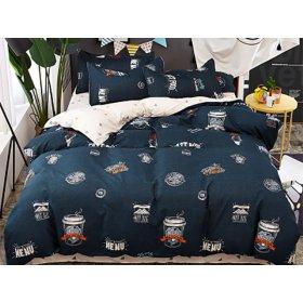 Двуспальный комплект постельного белья Cofe 180х220