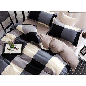 Полуторное постельное белье Creative space 150х200