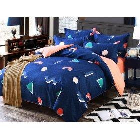 Двуспальный комплект постельного белья Geometry 180х220