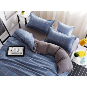 Двуспальный Евро комплект постельного белья Mount Fuji 200х230