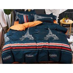 Полуторное постельное белье Paris 150х200