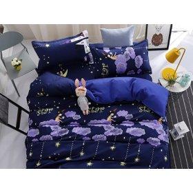 Полуторное постельное белье Star 150х200
