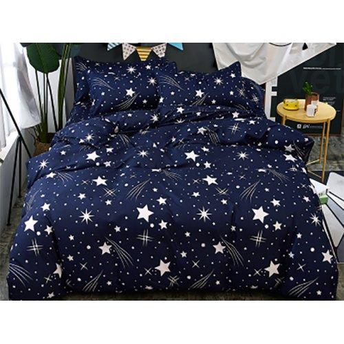 1d0247498c2fc8 Двоспальний комплект постільної білизни Starry sky 180х220. Купити ...