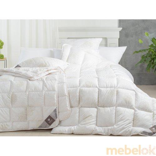 Одеяло 140х210 Зима-Лето