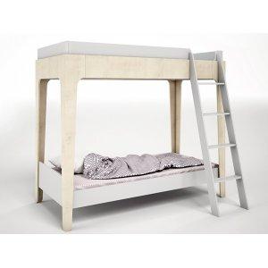 Кровать двухъярусная Cherdak 90х200