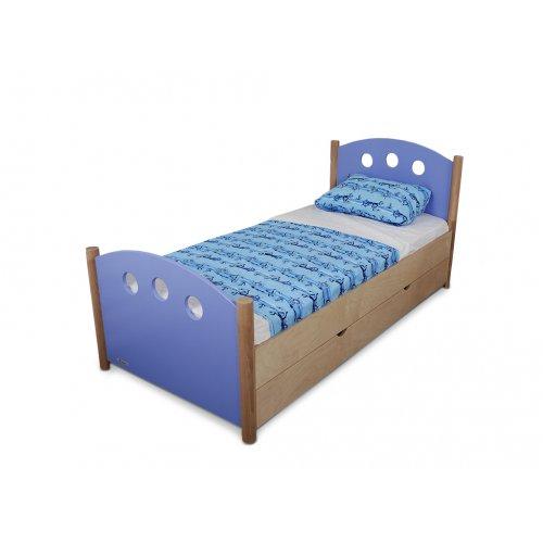 Кровать для школьника Village
