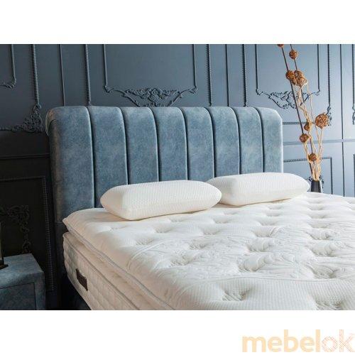 Кровать Indivani Nevada base 160x200 от фабрики Indivani